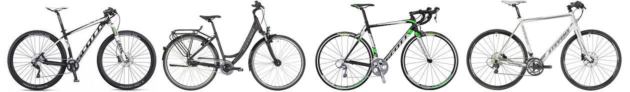 Hareskov Cykler
