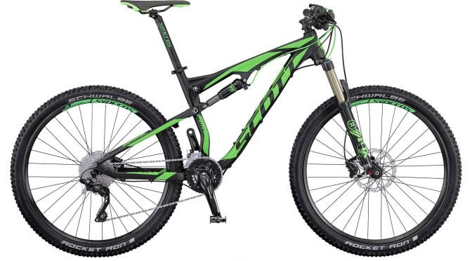 MTB på tilbud | Hareskov Cykler