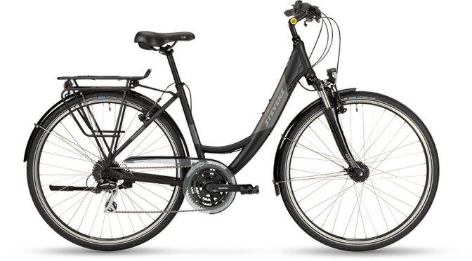 STEVENS Albis 2018   Hareskov Cykler