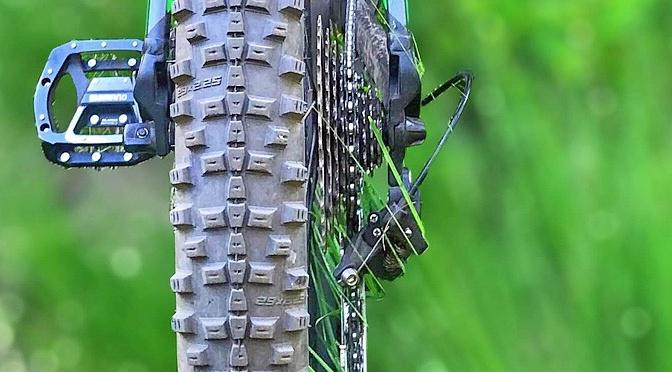Skoven er våd – har du de rette dæk?