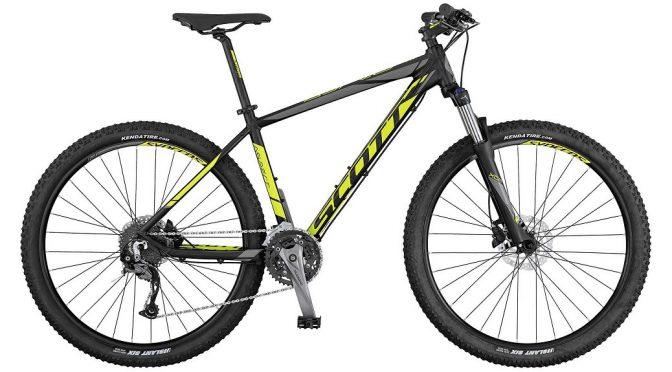 Der er tilbud på cykler fra tidligere år