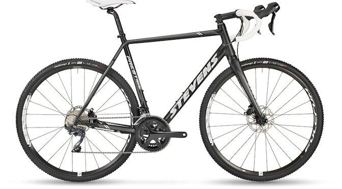 STEVENS Prestige 2018   Hareskov Cykler
