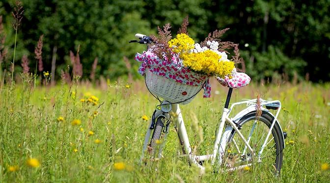 Sådan gør du din cykel klar til foråret