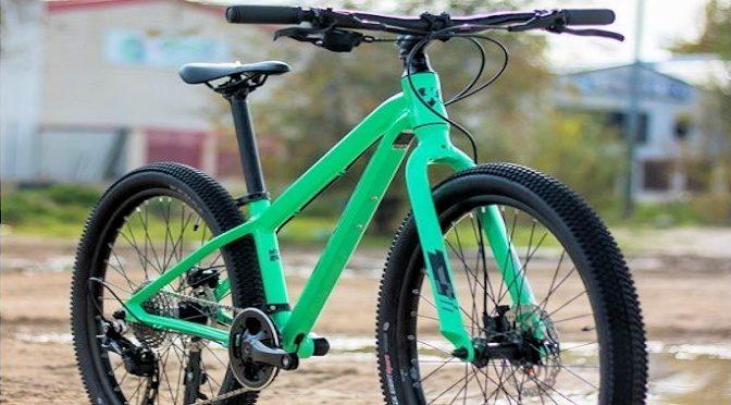 Nu har vi spanske Orbea-cykler i butikken
